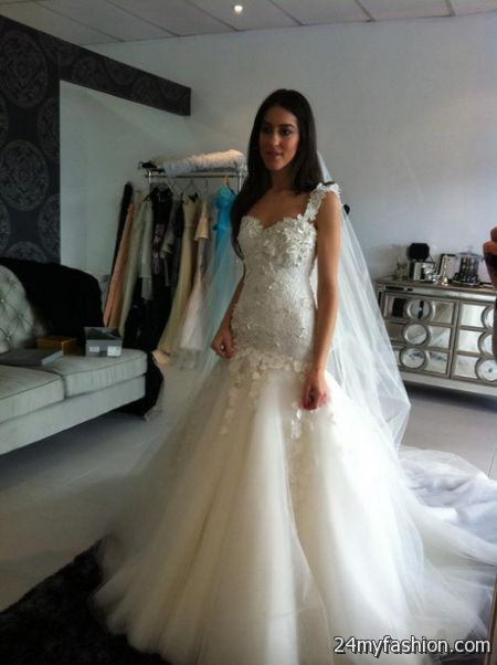 Bridal couture gowns review