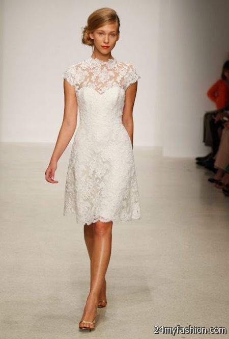Bridal gowns for mature brides review