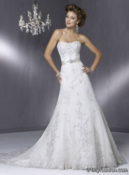 Bridal gowns from china review
