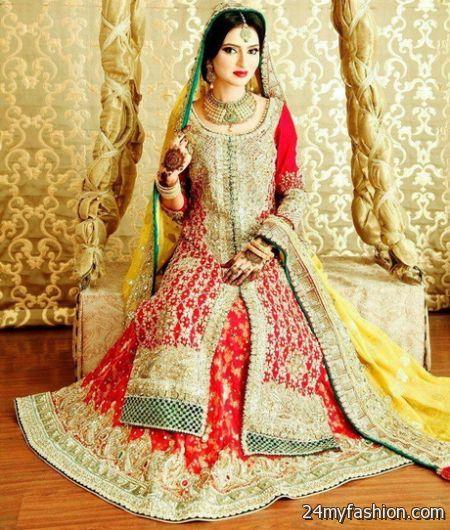 Bridals dress