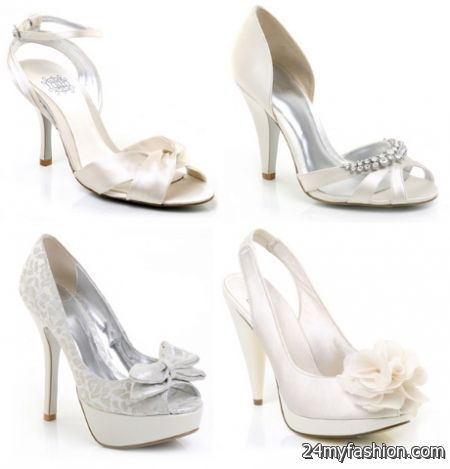 Bridesmaid dresses shoes review