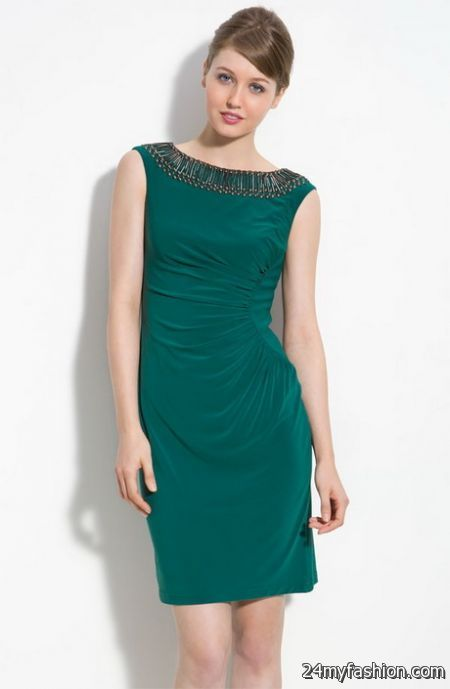 Casual cocktail dress review