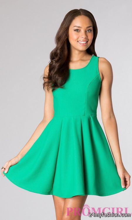 Casual homecoming dresses review