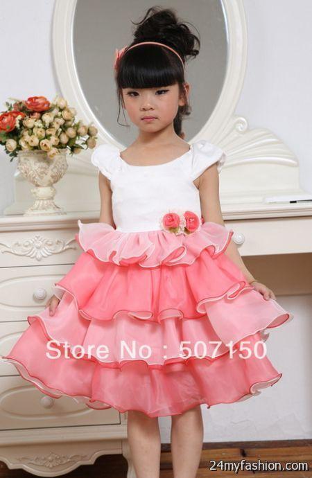 Children formal dresses review