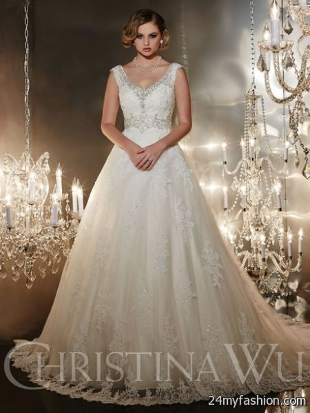 Christina wu bridal gowns