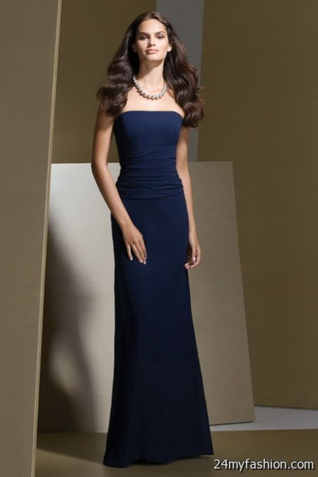 Classic evening gowns review