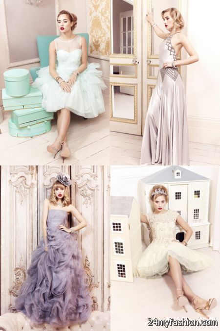 Coast ball gowns review