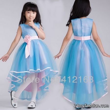 Cocktail dresses for kids review