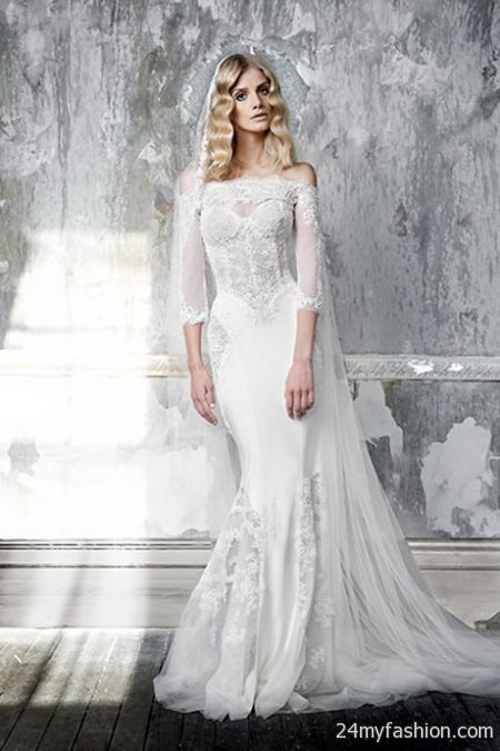 Collection bridal review
