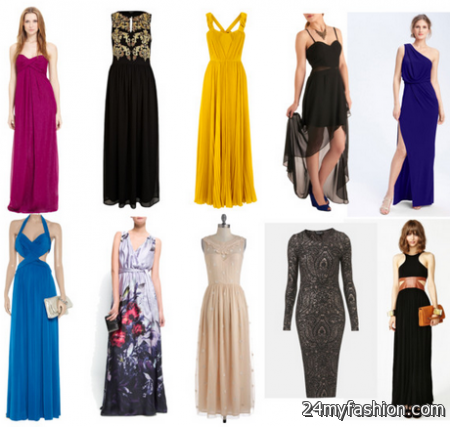 College formal dresses review