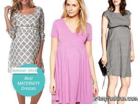 Cool maternity dresses review