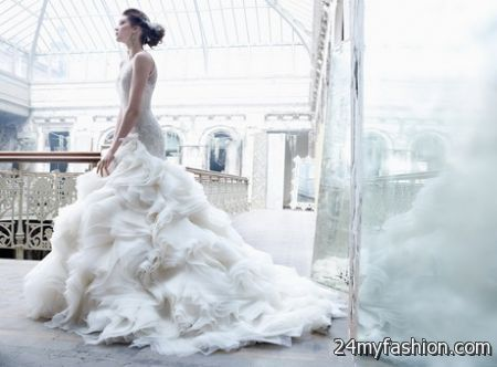 Couture designer wedding gowns review