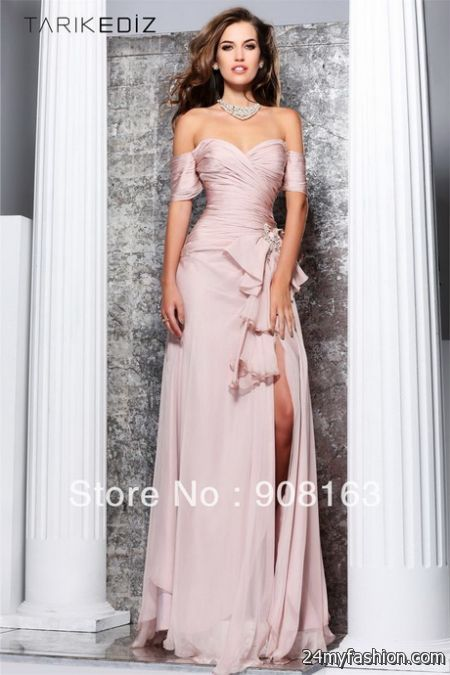 Couture formal dresses review