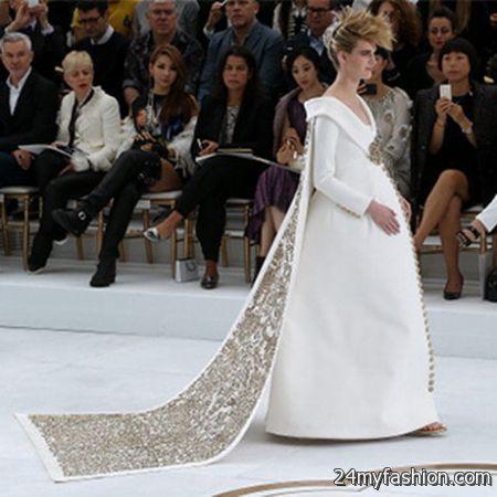 6da5504e2a7 Couture maternity dresses