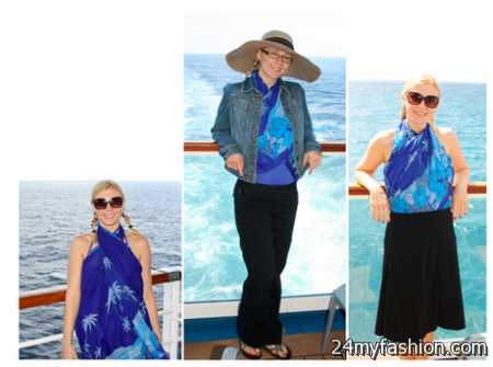 Cruise wear dresses review