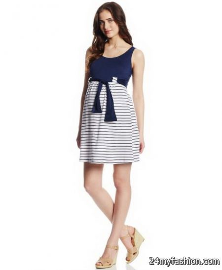 2bee011615a Cute summer maternity dresses review