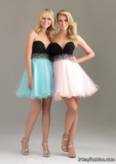 Cute winter formal dresses review