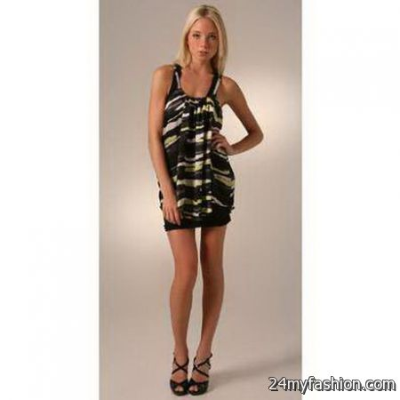 Dance party dresses