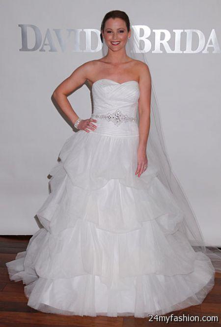David bridals dresses