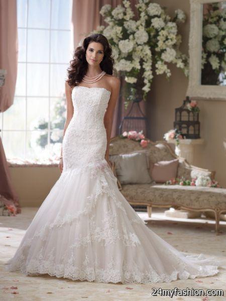 David wedding dresses review