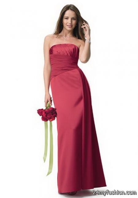 Davids bridesmaid dresses