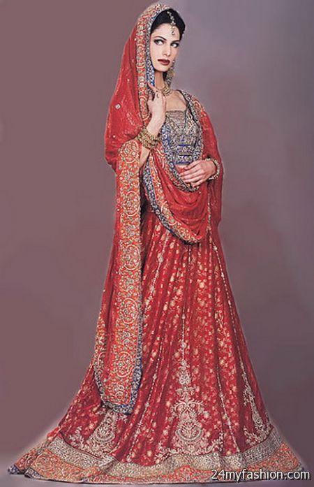 Desi bridal dresses review