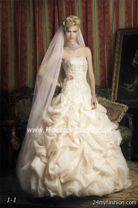 Designer couture wedding dresses review