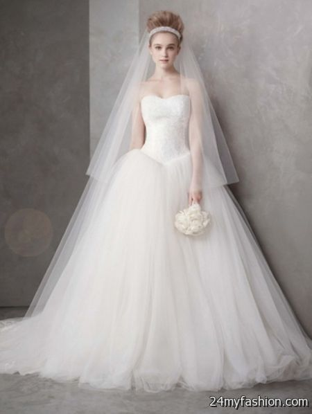 Designer wedding dresses vera wang review