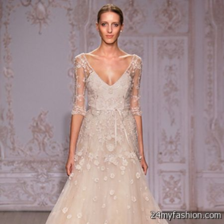 Designer wedding gowns review