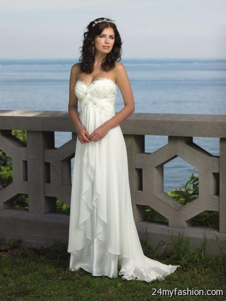 Destination bridal gowns review