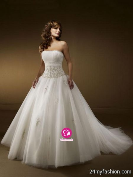 Dresses for brides review