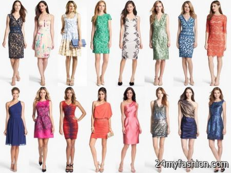 Dressy cocktail dresses