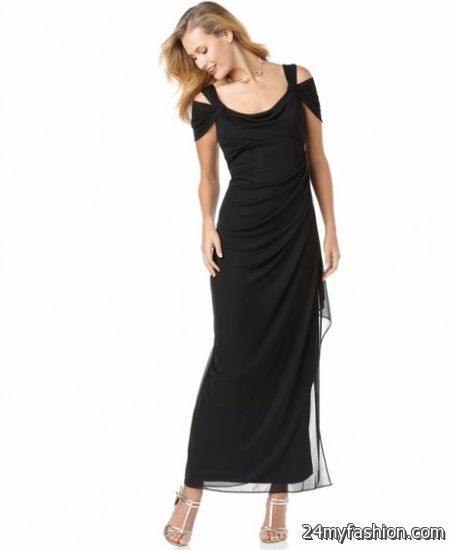 Evening dresses dillards