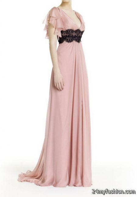 Evening dresses long review