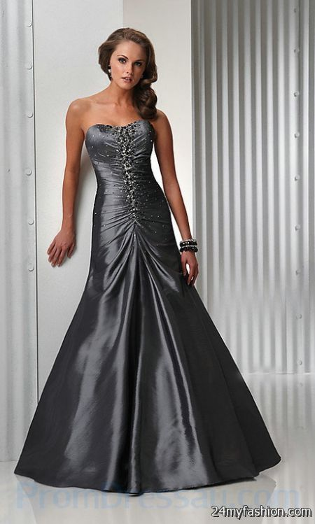 Evening gowns designer review