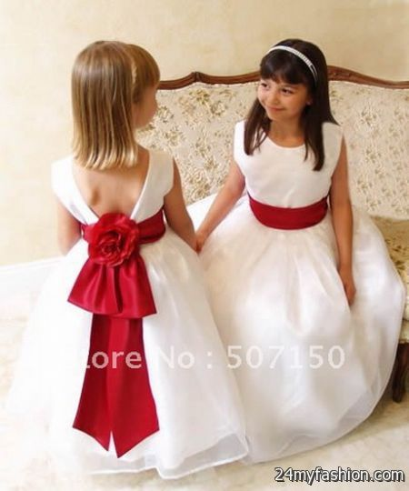 Evening gowns for kids review