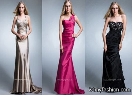 Evening gowns for tall women review