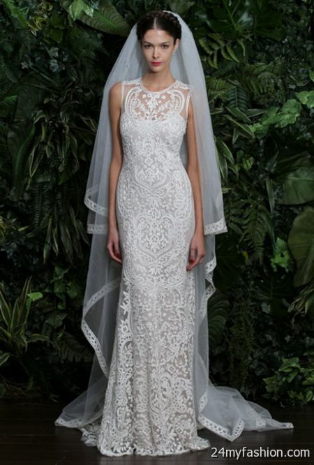 Fall wedding gowns review