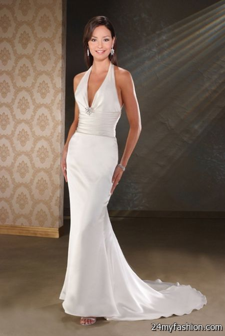 Fitted bridal gowns review