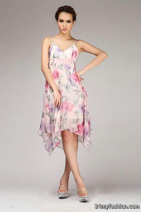 Formal day dresses
