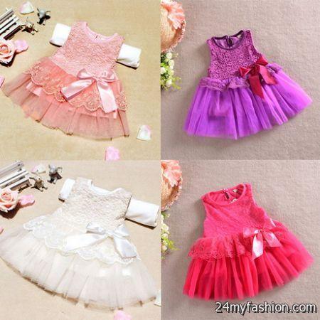 Formal dresses for babies