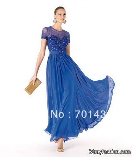 Formal dresses for petites