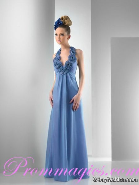 Formal halter dresses review