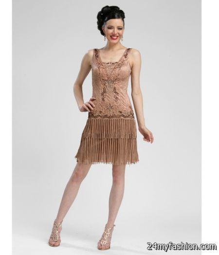 Fringe cocktail dresses review