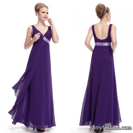 Full figure evening gowns review