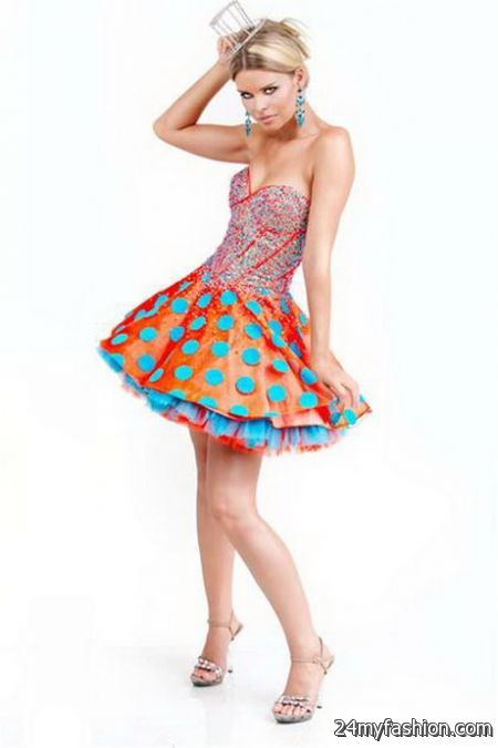 Fun party dresses review
