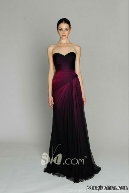 Funky evening dresses review