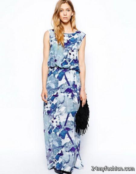 Gestuz maxi dresses review