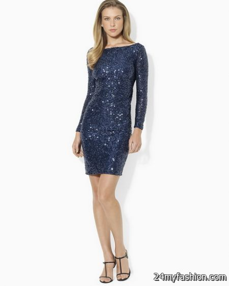 Glitter cocktail dresses review