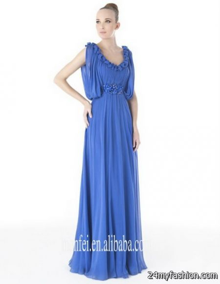 Grecian evening gowns review